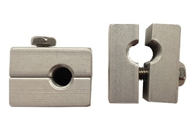 Webbing Stop Block Clamp - (Set)