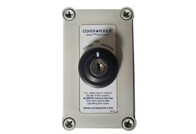 Kosa II Key Switch Complete Including Enclosure