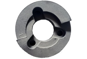 Single Dog Drive Gear - Left