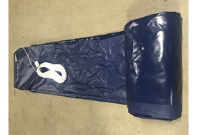 Pool Cover, Fits 20' x 41' Track Space - Navy