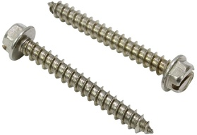 Screw Used to Mount Unit & Lid Brackets (12 Pack)