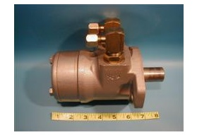 Hydraulic Danfoss Motor 12 cu/in @ 20 rpm