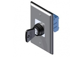 Low Voltage Key Switch