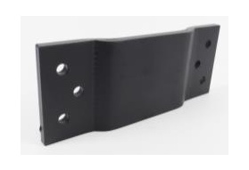 Top & Under-Track Lid Bracket Sleeve