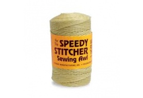 Speedy Stitcher Course Thread, 180-Yard Reel