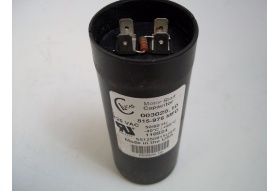 Rexroth Start Capacitor - Hydraulic Power Pack