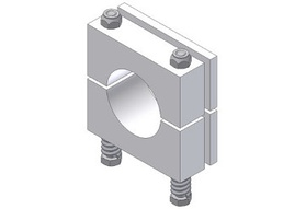 PCS Torsion Block