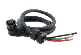 4-Pin Wiring Harness for Motor with TouchPad