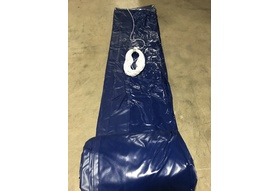 Pool Cover, Fits 20'x 44' Track - Navy