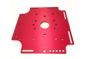 Motor Mounting Plate for BigRed™ or T3 Systems