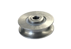 Single Bearing Pulley