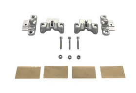 Under-Track Guide Feed Kit (Set of 2)