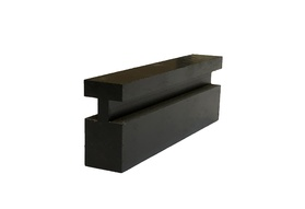 403 Vertical Flush Track RVG Slider