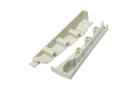 Top-Track 308 Flat Hinge Lid Wedges (Set of 2)