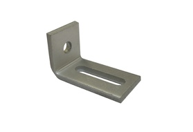 Horizontal Bracket (Single Pulley)