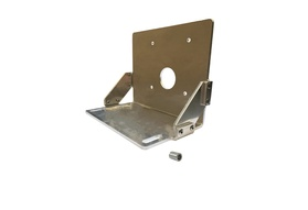 Motor Adapter Mounting Face Plate
